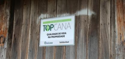 A Socicana mantém três projetos dedicados à sustentabilidade