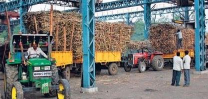 Produção de açúcar da Índia cresce 6,7% no acumulado da safra, diz associação