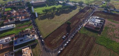 'Feirão do Emprego': mais de 3 mil pessoas se candidatam a vagas na Tereos