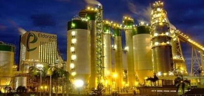 Eldorado recebe licença ambiental para instalar usina de biomassa em Três Lagoas