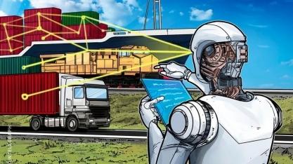 Grande empresa de mineração BHP e transportadora japonesa NYK entregam biocombustível rastreado com Blockchain