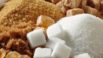 Preços do açúcar encerram a semana em queda nos mercados