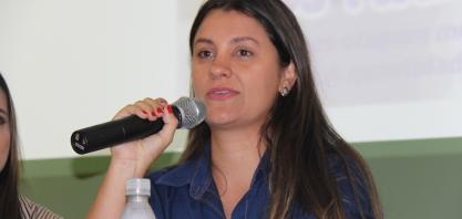 Patrícia Fontoura, Gerente na Cofco International, será debatedora no VIII Encontro Cana Substantivo Feminino