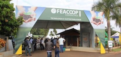 Feacoop (Feira de Agronegócios Coopercitrus) 2019