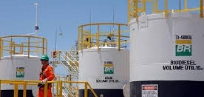 65º leilão de biodiesel da anp negocia 977,52 milhões de litros
