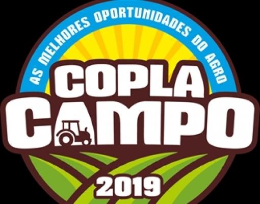 COPLA CAMPO – 25 A 28 DE FEVEREIRO – PIRACICABA/SP