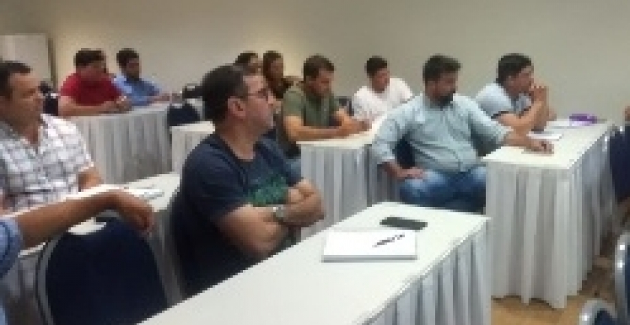 CEO da Cevasa/Cargill faz palestra inaugural de turma de MBA UniUDOP em Estratégia e Gestão Agrícola