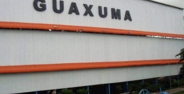 Imóveis e equipamentos da Usina Guaxuma vão a leilão nesta quarta (20)