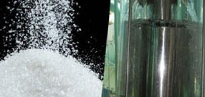 Açúcar recua nas bolsas internacionais; etanol sobe 3,78% no índice BM&F