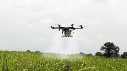 Inovações tecnológicas no campo ajudam a aumentar eficiência em 20%