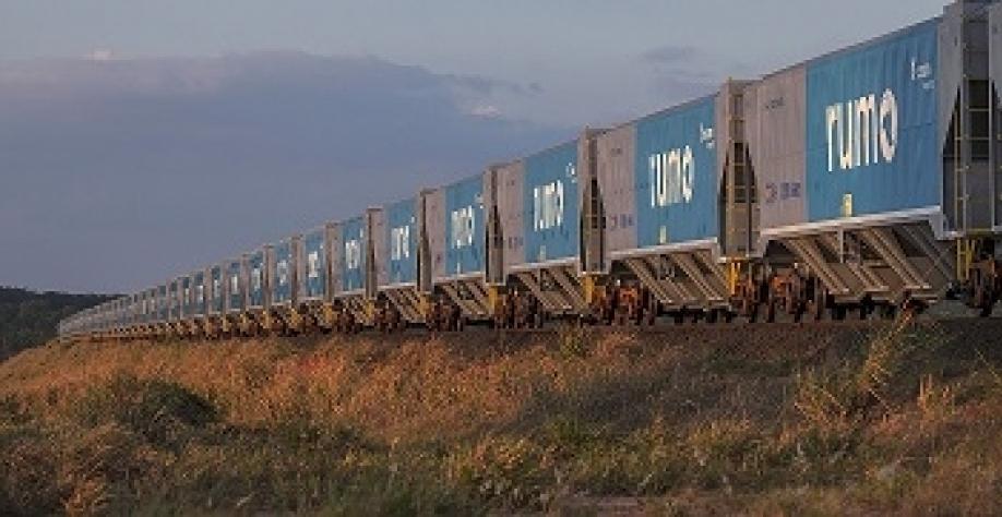 Logística: Appa e Rumo vão aumentar capacidade de transporte por ferrovia até Paranaguá