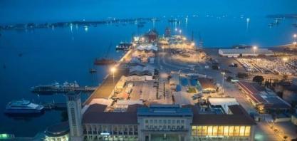 Produção Agrícola: Banco Africano de Desenvolvimento recomenda expansão de infra-estruturas portuárias