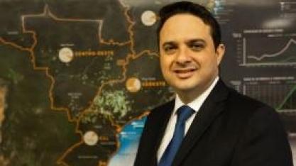 Evandro Gussi assume a presidência da UNICA