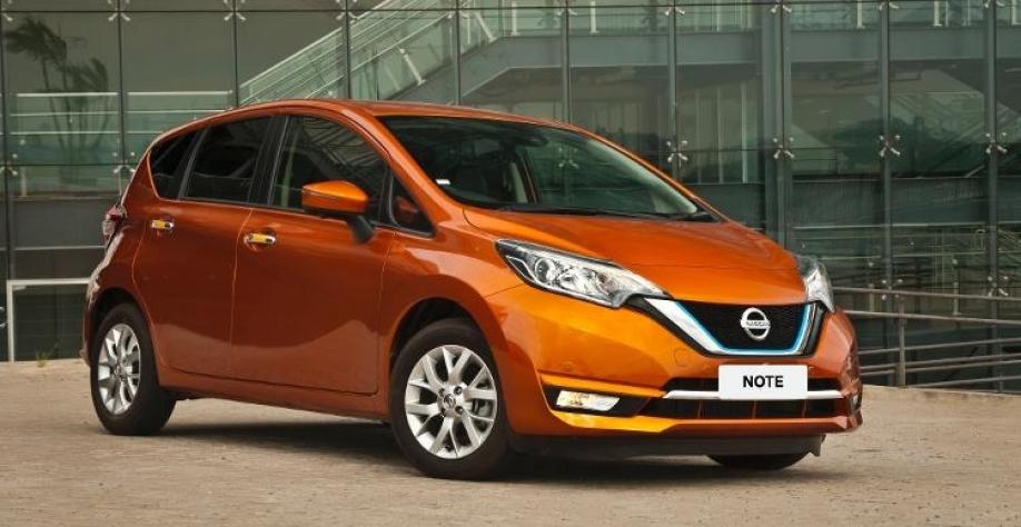 Falamos com o chefão da Nissan: