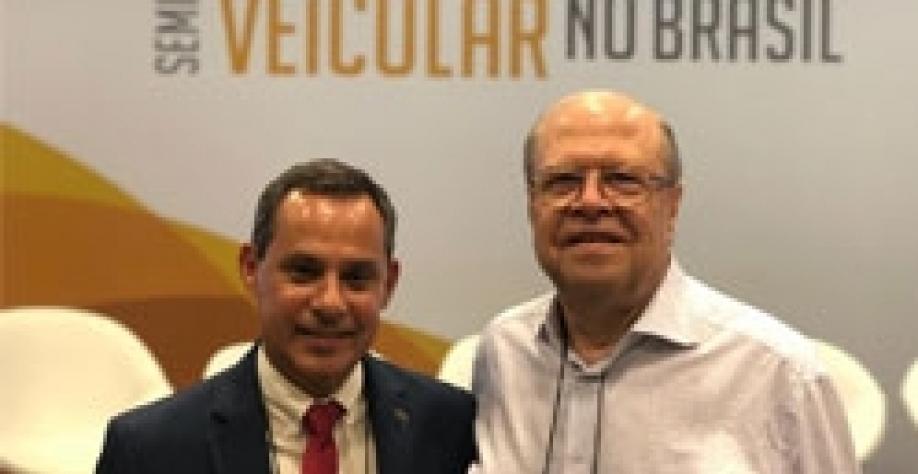 Futuro da Matriz Veicular no Brasil é tema de seminário da ANP; diretores da UDOP participam