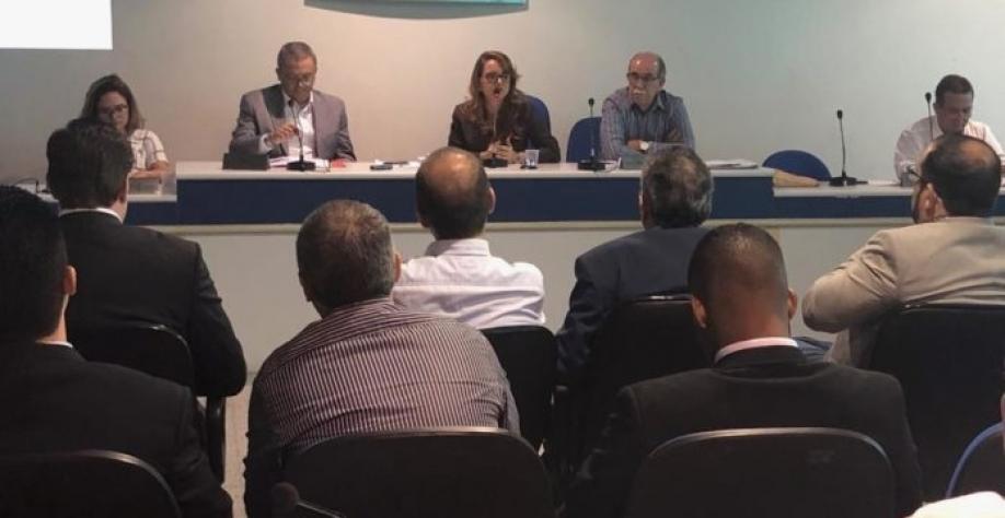 Reunião do Consema traz palestras sobre etanol de milho e eucalipto
