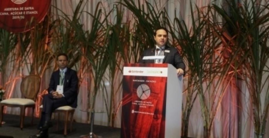 Presidente da Unica destaca potencial de crescimento do setor