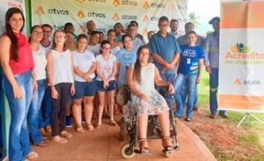 Caçu (GO) recebe, pela primeira vez, programa Acreditar na Diversidade