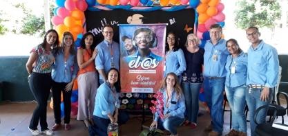 Atvos reúne mais de 1,5 mil pessoas em debates sobre inserção feminina no mercado de trabalho
