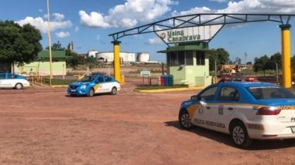 Usina com benefício fiscal suspeita de comprar etanol de SP
