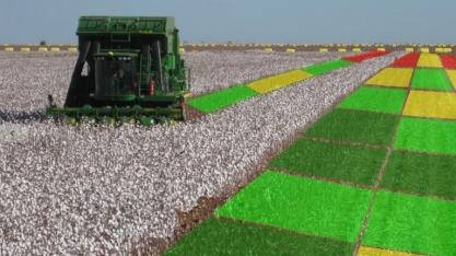 Desconhecimento dificulta análise de informações que a agricultura de precisão possibilita