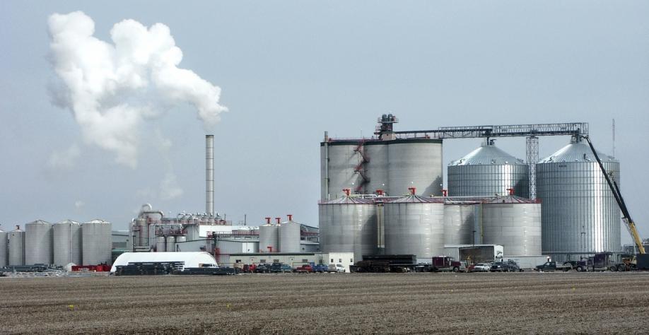Quão competitiva é a produção de biocombustíveis no Brasil e nos Estados Unidos