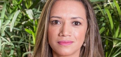 Amanda Alves, da Raízen, será debatedora no VIII Encontro Cana Substantivo Feminino