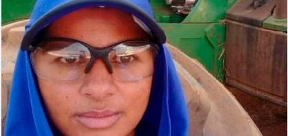 Rosicleia Ferreira dos Santos, da Atvos, participará do VIII Encontro Cana Substantivo Feminino
