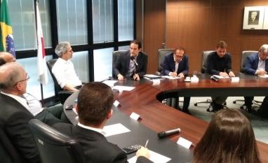 SIAMIG leva projetos de expansão do setor sucroenergético ao governo estadual