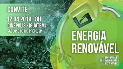 Evento reúne lideranças do setor sucroenergético para discutir o futuro do biocombustível no Brasil