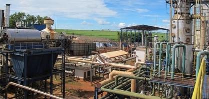 MT deverá atingir a marca de 5 bilhões de litros de etanol nos próximos anos