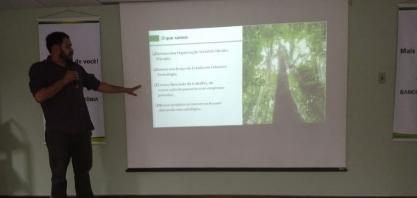 Estudos indicam que Santarém tem potencial para produção de etanol de mandioca