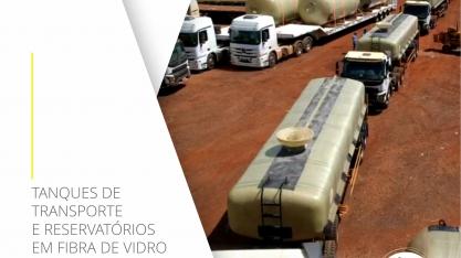 Para não agredir o ambiente e usufruir os benefícios da vinhaça, é fundamental o uso de tanques de transportes e reservatórios com alta eficiência