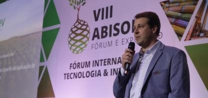 Biosev participa do VIII Fórum Internacional e Exposição da Abisolo
