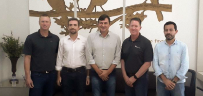 Empresa anuncia instalação de nova indústria de etanol em Nova Mutum com investimentos de R$ 1 bilhão