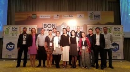 Unica participa da conferência Bonsucro Global Week, na Tailândia