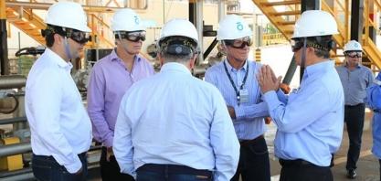 Investimento da Logum em etanolduto deve dobrar captação em terminal de Uberaba (MG)