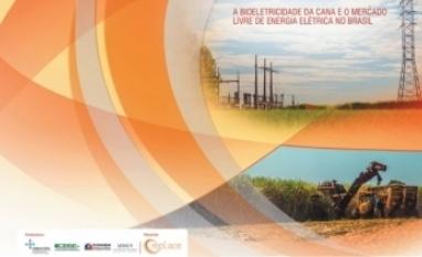 Associações lançam cartilha sobre a bioeletricidade e o mercado livre