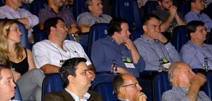 Lideranças do setor produtivo do etanol participam de encontro em Rio Preto