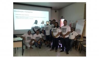 Agropéu realiza convenção de líderes para a Safra 2019