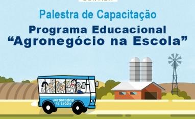 ABAG/RP recebe professores de 49 cidades para a abertura do Programa Educacional