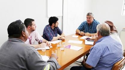 Produtora de açúcar e etanol busca parceria com a Prefeitura de Uberaba (MG)