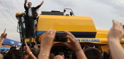 Em carta aberta a Bolsonaro, Agronegócio declara apoio à reforma da Previdência