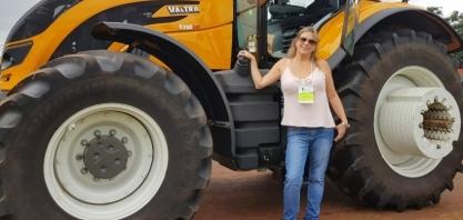 VIII Encontro Cana Substantivo Feminino é destaque no programa Marcas e Máquinas do Canal Rural