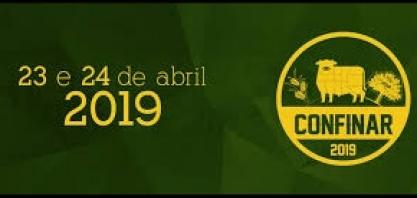 Confinar 2019 acontecerá nos dias 23 e 24 de abril em Campo Grande