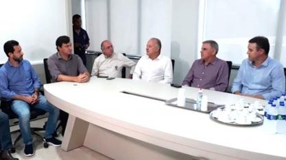 Nova Mutum: grupos empresariais anunciam investimentos de R$ 800 milhões em usina