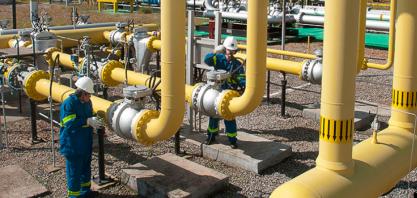 'Petrobrás e estados têm de sair da distribuição'