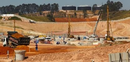 Termoelétrica está convocando soldadores, caldeireiros, montadores e mais 23 funções em Porto do Açu
