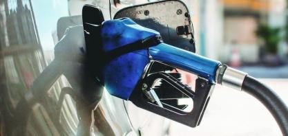 Tributo aumenta combustíveis