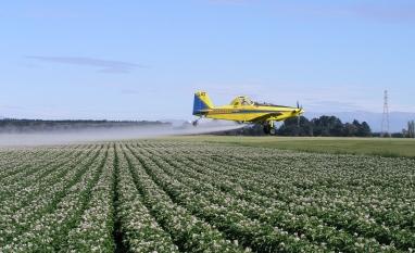 Projeto contra a aviação agrícola preocupa pilotos e produtores em MT